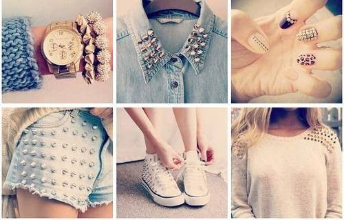Converse Swag Fille